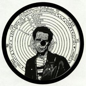 MOERBECK - Jim Carrey & The Universe EP