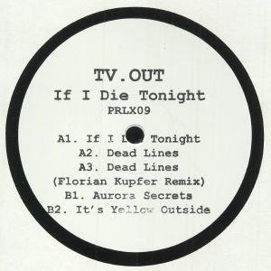 TV OUT - If I Die Tonight