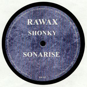 SHONKY - Sonarise