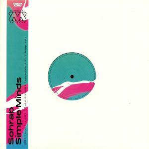 SOHRAB - Simple Minds