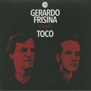 FRISINA, Gerardo meets TOCO - Ta Na Hora