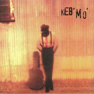 KEB MO - Keb Mo (25th Anniversary Edition) (reissue)