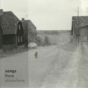 JOHANSSON, Sven Ake/SIMON JAMES PHILLIPS - Songs From Elsewhere