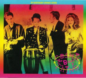 B 52s, The - Cosmic Thing (30th Anniversary Expanded Edition) (remastered)