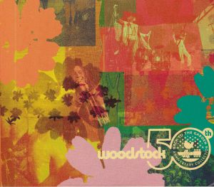 VARIOUS - Woodstock: Back To The Garden (50th Anniversary Collection)