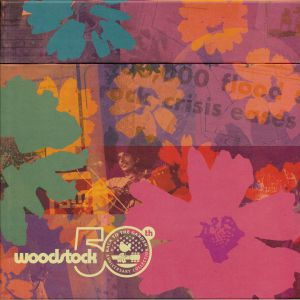 VARIOUS - Woodstock: Back To The Garden: 50th Anniversary Collection
