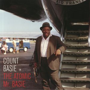 COUNT BASIE - The Atomic Mr Basie (Deluxe Edition) (reissue)