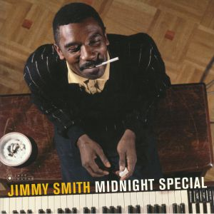SMITH, Jimmy - Midnight Special (Deluxe Edition) (reissue)
