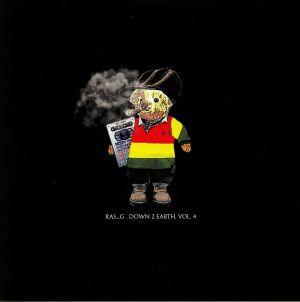 RAS G - Down 2 Earth Vol 4