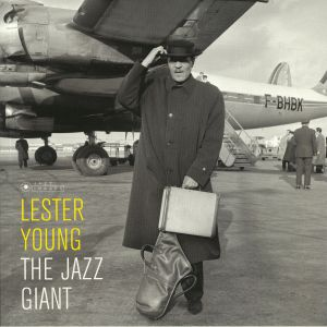 YOUNG, Lester - The Jazz Giant (Deluxe Edition) (reissue)
