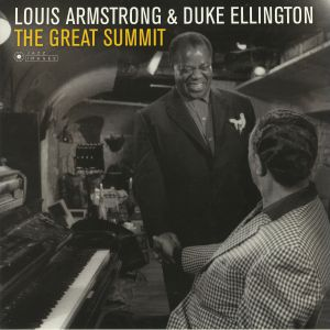 ARMSTRONG, Louis/DUKE ELLINGTON - The Great Summit (Deluxe Edition) (reissue)