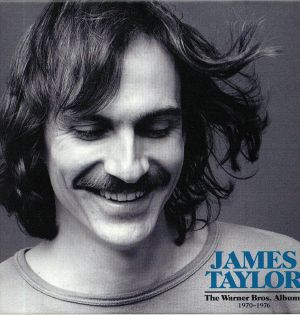TAYLOR, James - The Warner Bros Albums 1970-1976