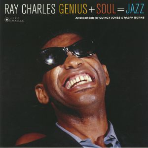 CHARLES, Ray - Genius Plus Soul Equals Jazz (Deluxe Edition) (reissue)