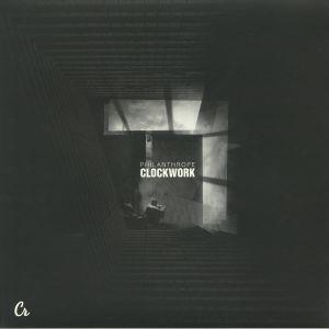 PHILANTHROPE - Clockwork