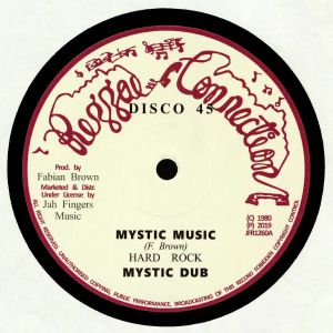 HARD ROCK/WE THE PEOPLE BAND - Mystic Music