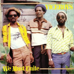 VICEROYS, The - We Must Unite