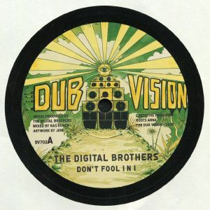 DIGITAL BROTHERS, The - Don't Fool INI