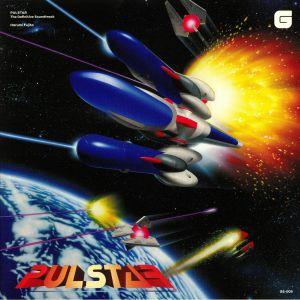 FUJITA, Harumi - Pulstar: The Definitive Soundtrack