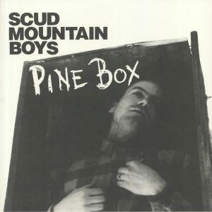 SCUD MOUNTAIN BOYS - Pine Box (remastered)