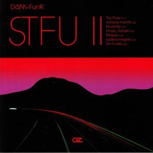 DAM FUNK - STFU II