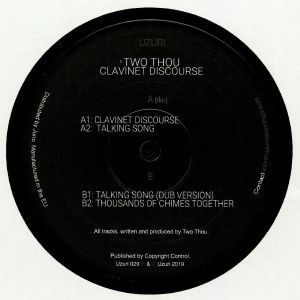TWO THOU - Clavinet Discourse