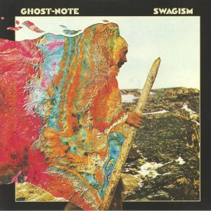 GHOST NOTE - Swagism