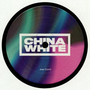 CORTI, Joe - China White 002