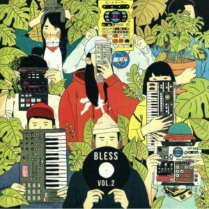 VARIOUS - Bless Vol 2