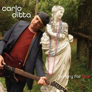 DITTO, Carlo - Hungry For Love