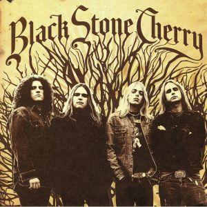 BLACK STONE CHERRY - Black Stone Cherry (reissue)