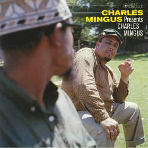 MINGUS, Charles - Presents Charles Mingus: Deluxe Edition (reissue)
