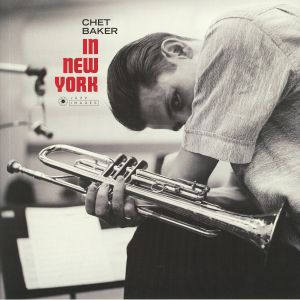 BAKER, Chet - In New York (Deluxe Edition) (reissue)