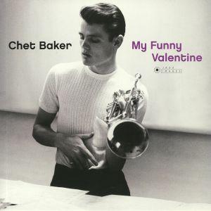 BAKER, Chet - My Funny Valentine (Deluxe Edition) (reissue)