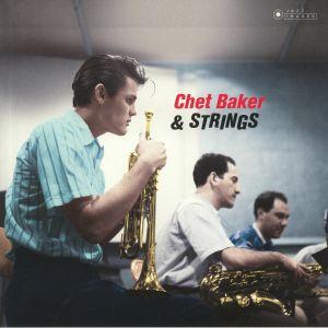 BAKER, Chet - Chet Baker & Strings (Deluxe Edition) (reissue)