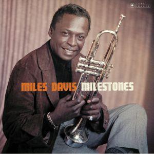 DAVIS, Miles - Milestones