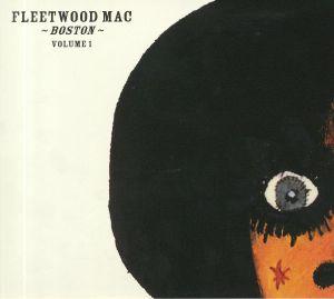 FLEETWOOD MAC - Boston Vol 1