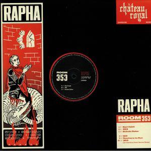 RAPHA - Room 353