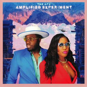 APX, The - Amplified Experiment