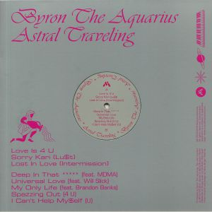 BYRON THE AQUARIUS - Astral Traveling