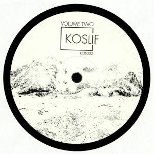 BIAS/ARTIFITIAL DRM/ATYPIKAL - Koslif Volume Two