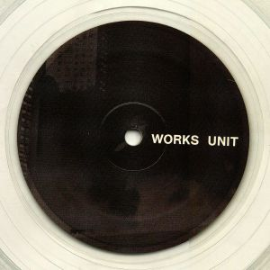 WORKS UNIT - WORKSUNIT 003