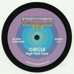 HIGH PARK FUNK - Circle