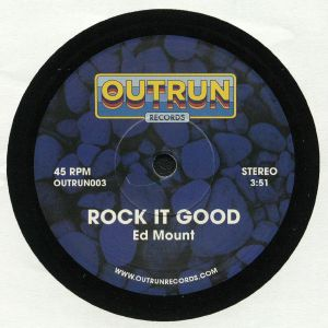 MOUNT, Ed - Rock It Good