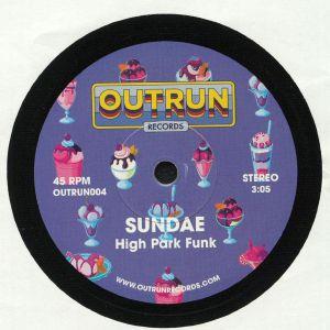 HIGH PARK FUNK - Sundae