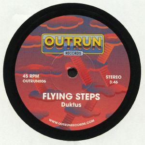 DUKTUS - Flying Steps