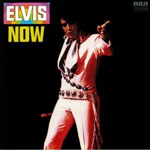 PRESLEY, Elvis - Elvis Now (reissue)