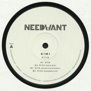 KIWI - Kiya