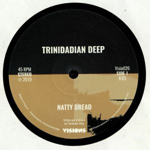 TRINIDADIAN DEEP - Natty Dread