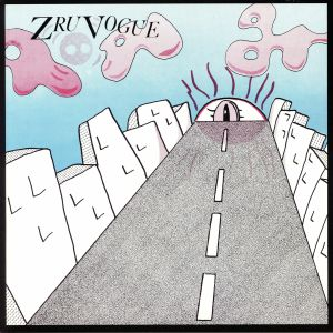 ZRU VOGUE - Zru Vogue (reissue)