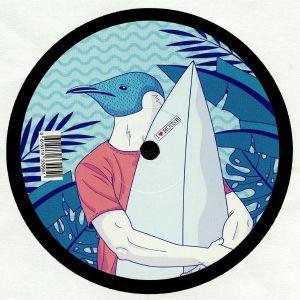 SAHAGUN, Manuel/ALE CASTRO - Coast 2 Coast EP
